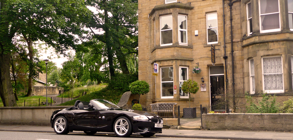 Hotels And Bed And Breakfast In Alnwick