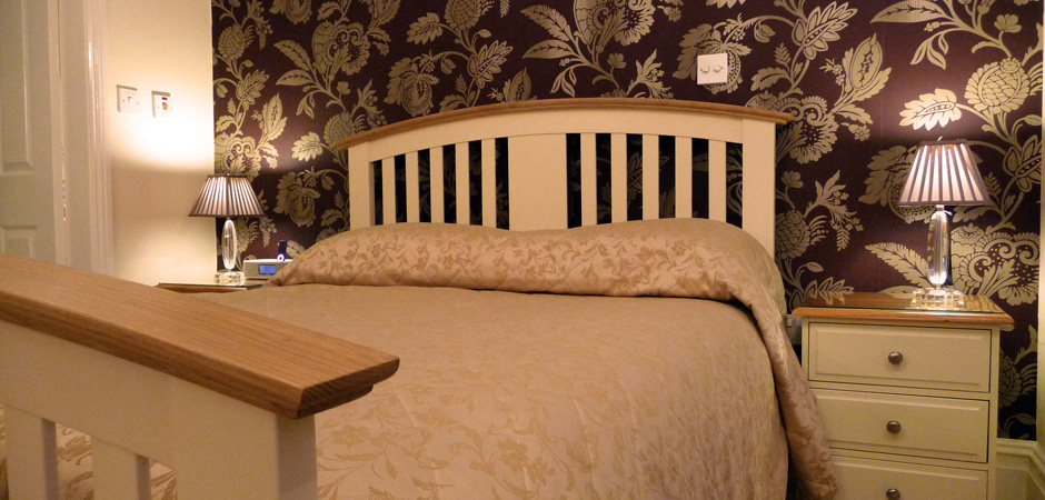 bed and breakfast alnwick