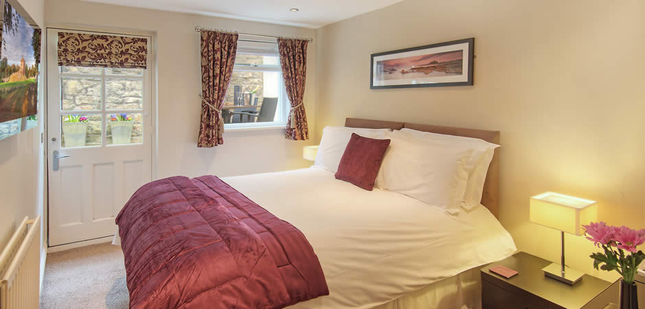hotels in alnwick